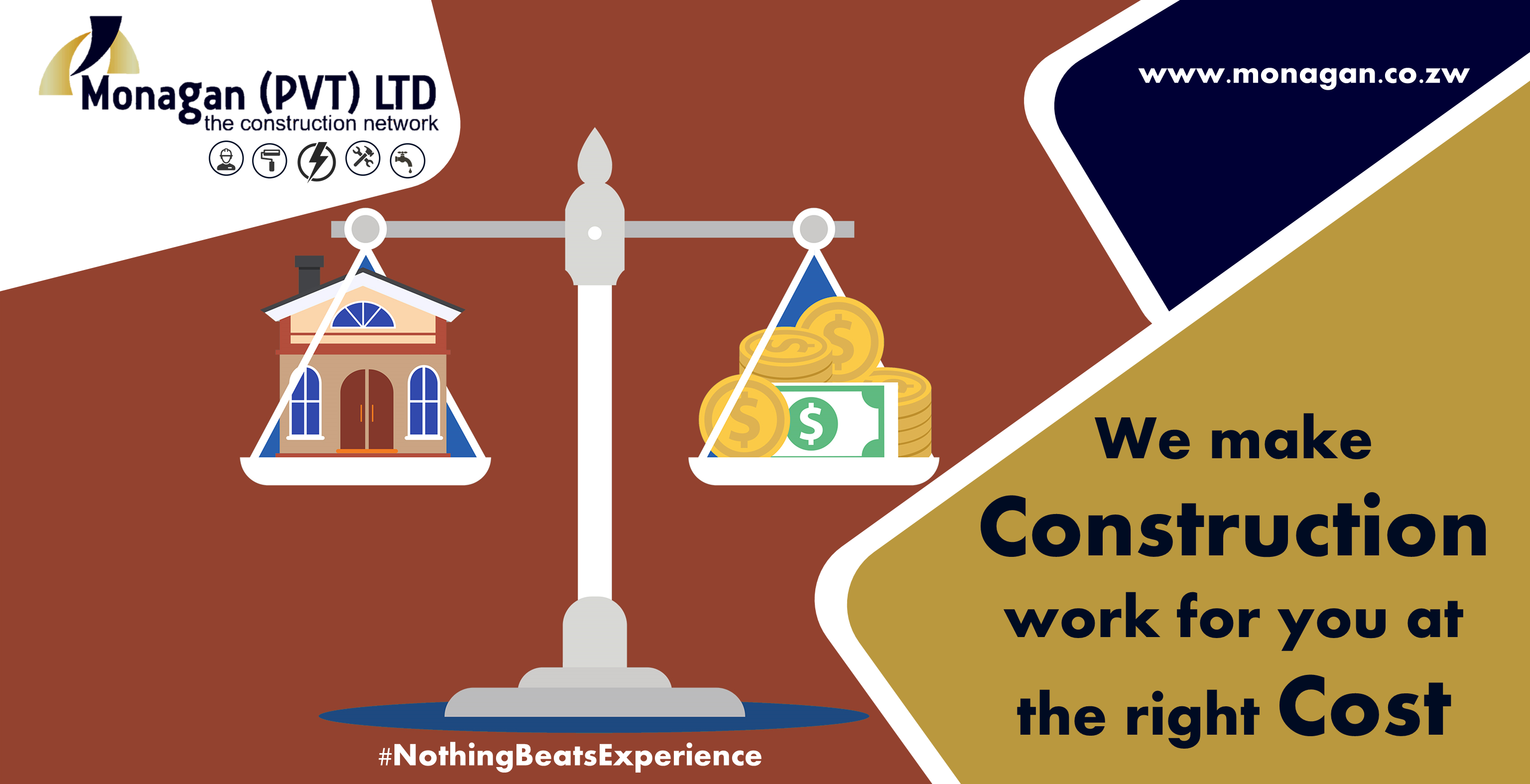 Construction and Cost