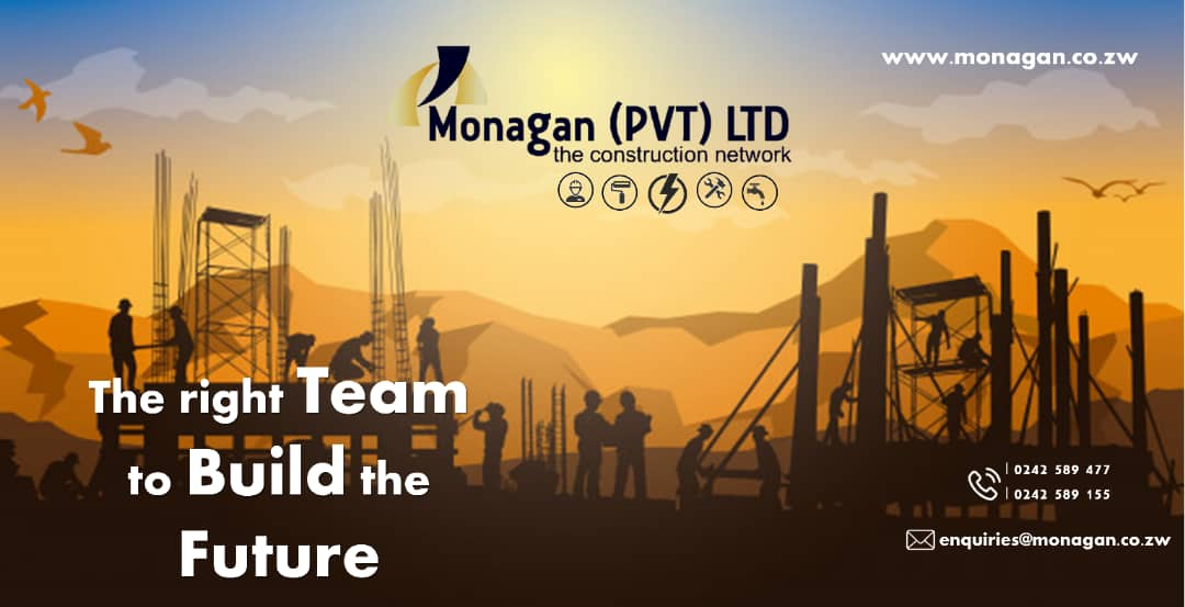 The Right Team To Build The Future